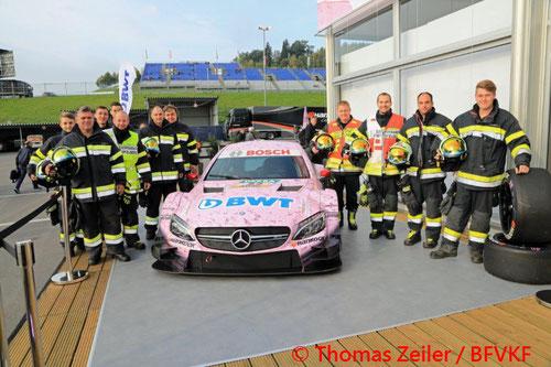 © Thomas Zeiler/Bezirksfeuerwehrverband Knittelfeld