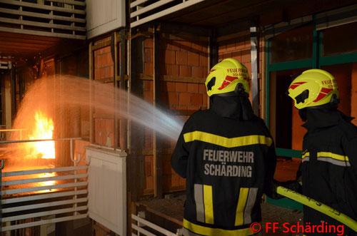 © Freiwillige Feuerwehr Schärding