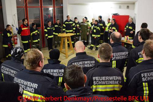 © HAW Herbert Denkmayr/Pressestelle BFK UU