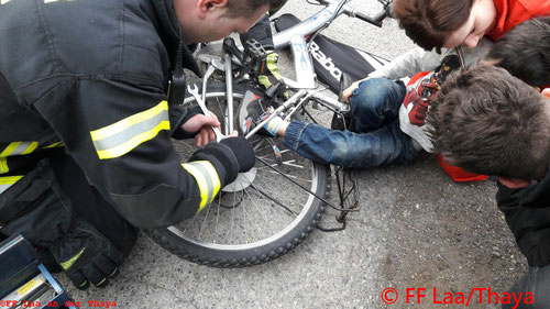 © Freiwillige Feuerwehr Laa/Thaya