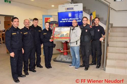 © Freiwillige Feuerwehr Wiener Neudorf