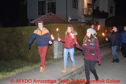 ©Amstetten-Stadt // ASB Dominik Golser