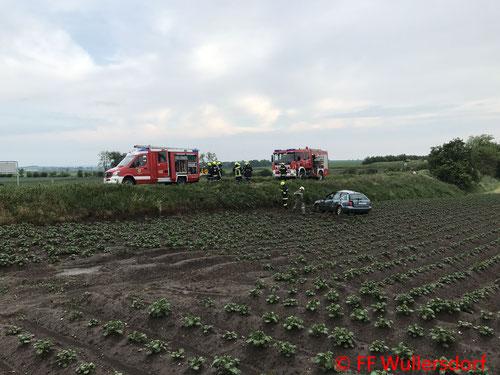 © Freiwillige Feuerwehr Wullersdorf