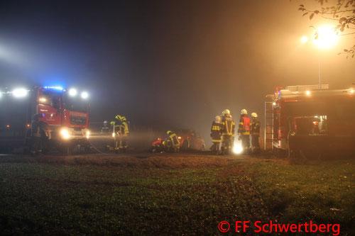 © Freiwillige Feuerwehr Schwertberg