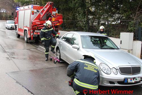 © Freiwillige Feuerwehr Maria Enzersdorf/Florian Zeilinger