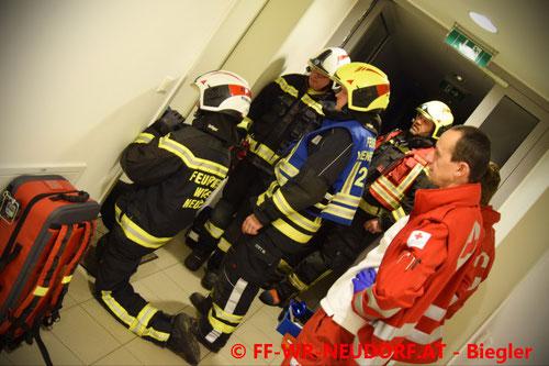 © Freiwillige Feuerwehr Wiener Neudorf/Seyfert