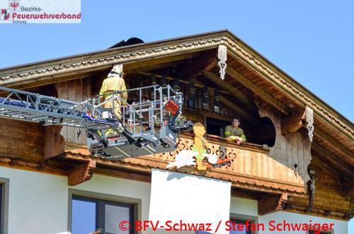 © BFV-Schwaz / Stefan Schwaiger