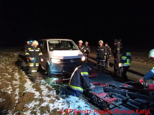© Freiwillige Feuerwehr Ternitz-Raglitz/Roman Kargl