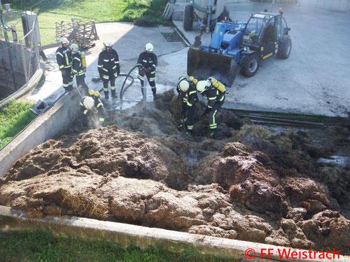 © Freiwillige Feuerwehr Weistrach