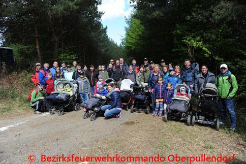 © Bezirksfeuerwehrkommando Oberpullendorf