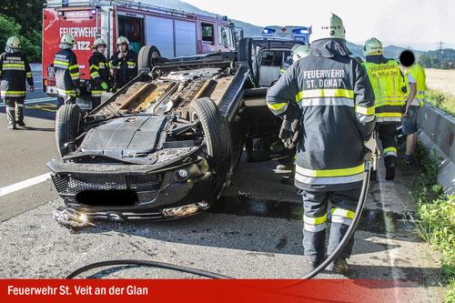 © Freiwillige Feuerwehr St. Veit an der Glan