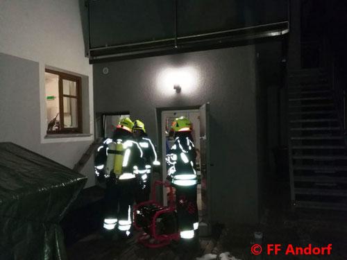 © Freiwillige Feuerwehr Andorf
