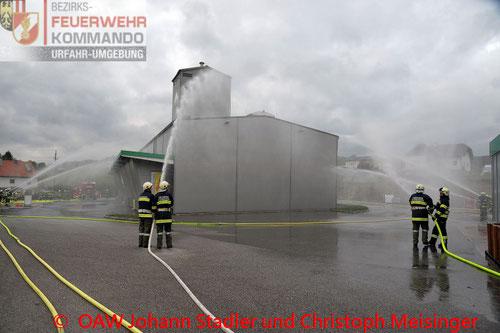 © OAW Johann Stadler und Christoph Meisinger