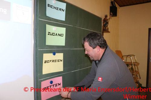 © Presseteam der FF Maria Enzersdorrf/Herbert Wimmer