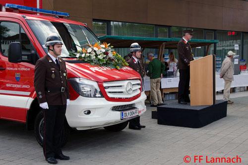 © Freiwillige Feuerwehr Lannach