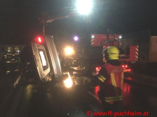 © Freiwillige Feuerwehr Puchheim
