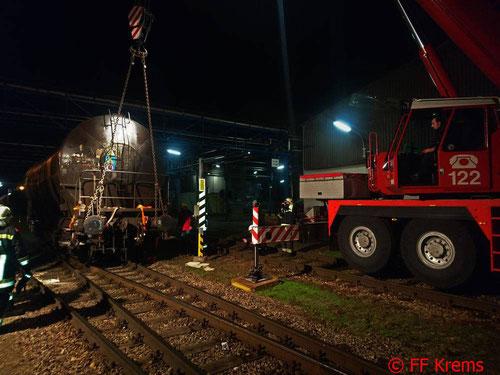 © Freiwillige Feuerwehr Krems