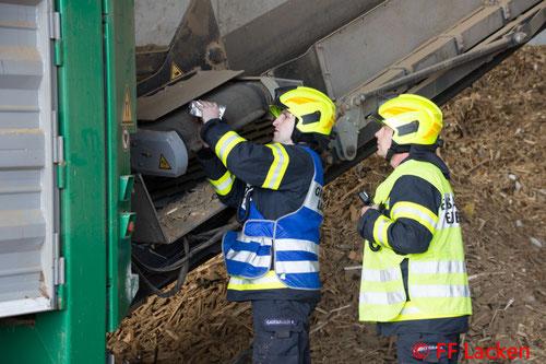 © Freiwillige Feuerwehr Lacken