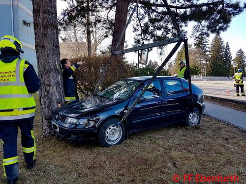 © Freiwillige Feuerwehr Ebenfurth