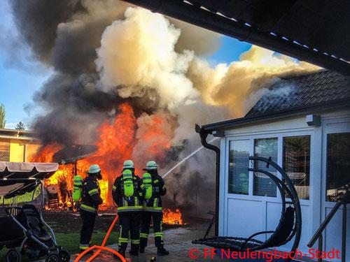 © Freiwillige Feuerwehr Neulengbach-Stadt