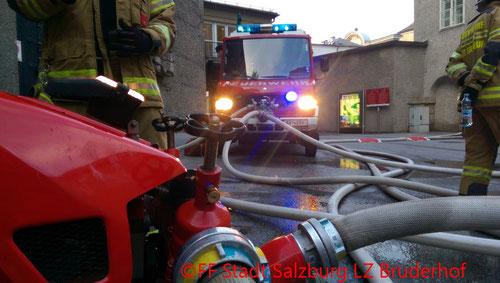© Freiwillige Feuerwehr Bruderhof