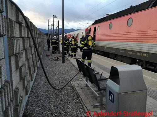 © Freiwillige Feuerwehr Judendorf-Straßengel
