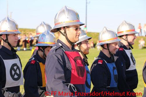 © Freiwillige Feuerwehr Maria Enzersdorf/Helmut Krenn