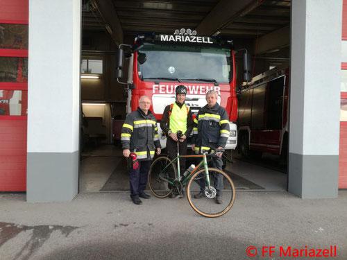 © Freiwillige Feuerwehr Mariazell