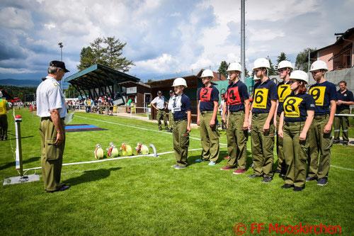 © Freiwillige Feuerwehr Mooskirchen