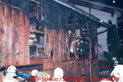 © Bezirksfeuerwehrverband Schwaz / Schwaiger / Gerstenbauer
