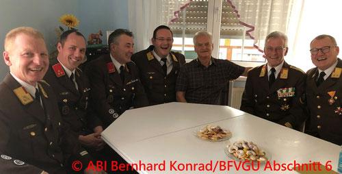 © ABI Bernhard Konrad/Bereichsfeuerwehrverband Abschnitt 6