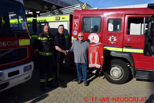 © Seyfert / Freiwillige Feuerwehr Wiener Neudorf