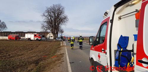 © Freiwillige Feuerwehr Sitzendorf an der Schmieda