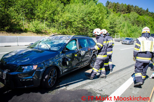 © Freiwillige Feuerwehr Markt Mooskirchen
