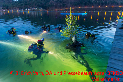 © BI Erich Varh, ÖA und Pressebeauftragter BFKDO Völkermarkt