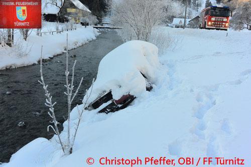 © Christoph Pfeffer, OBI / FF Türnitz
