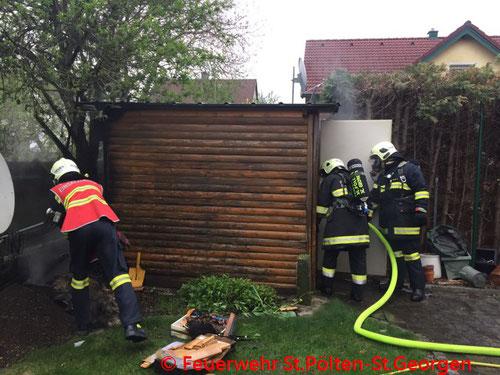 © Freiwillige Feuerwehr St. Georgen