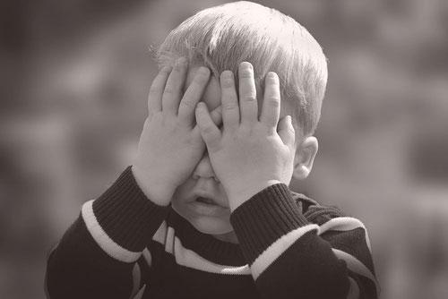 Selbstsabotage beruht oft auf Glaubenssätzen aus der Kindheit