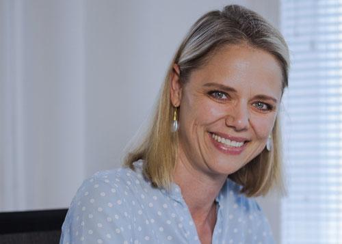 Anja Ingwers