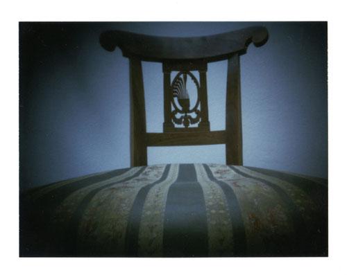8,6 x 10,8 cm, Polaroidabzug
