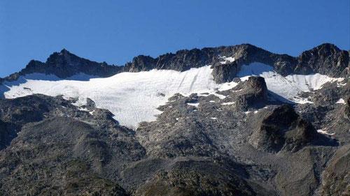 Glaciar de la Maladeta. Foto: elDiario.es