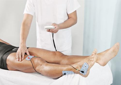 elettrostimolazione fisioterapia sorge