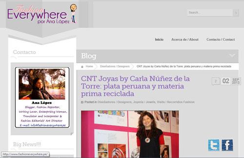 http://www.fashioneverywhere.pe/cnt-joyas-by-carla-nunez-de-la-torre-plata-peruana-y-materia-prima-reciclada/