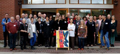 Künstlergruppe regio-art 2013