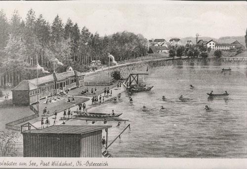 Strandbad 1932-1935