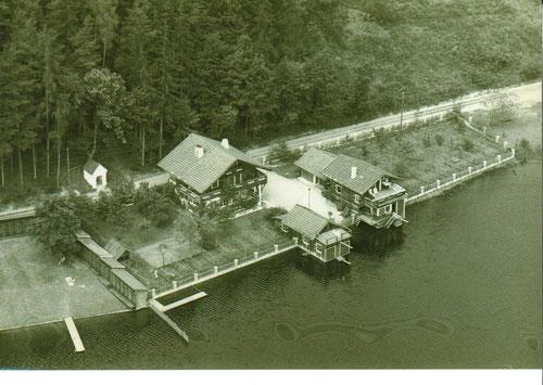 Erste Bilder vom «Forsthaus»