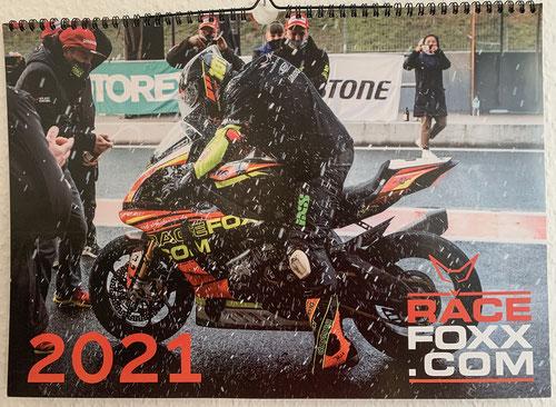 Racefoxx, kalender, Fotos, foto, canon, endurance, dlm, deutschermeister, yamaha, motosport