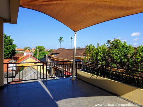 Kuta apartment for sale located in Poppies I