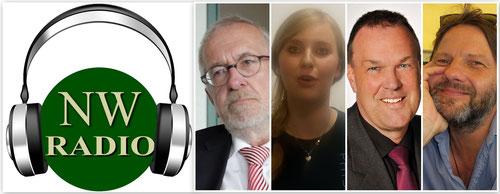BEI UNS Radio Neu Wulmstorf startet mit interessanten Talkgästen ...