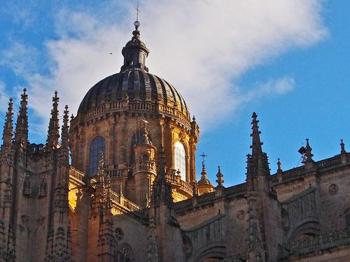 neue Kathedrale